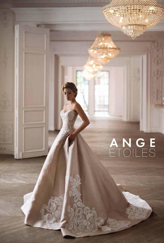 Außergewöhnliche Brautkleider von Rara Avis  Braut Tempel ®