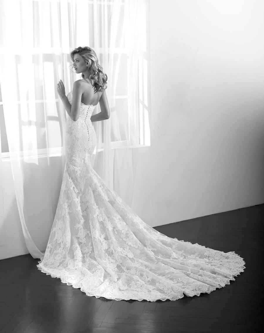 Hochzeitskleider von St. Patrick Studio | | Braut Tempel ®