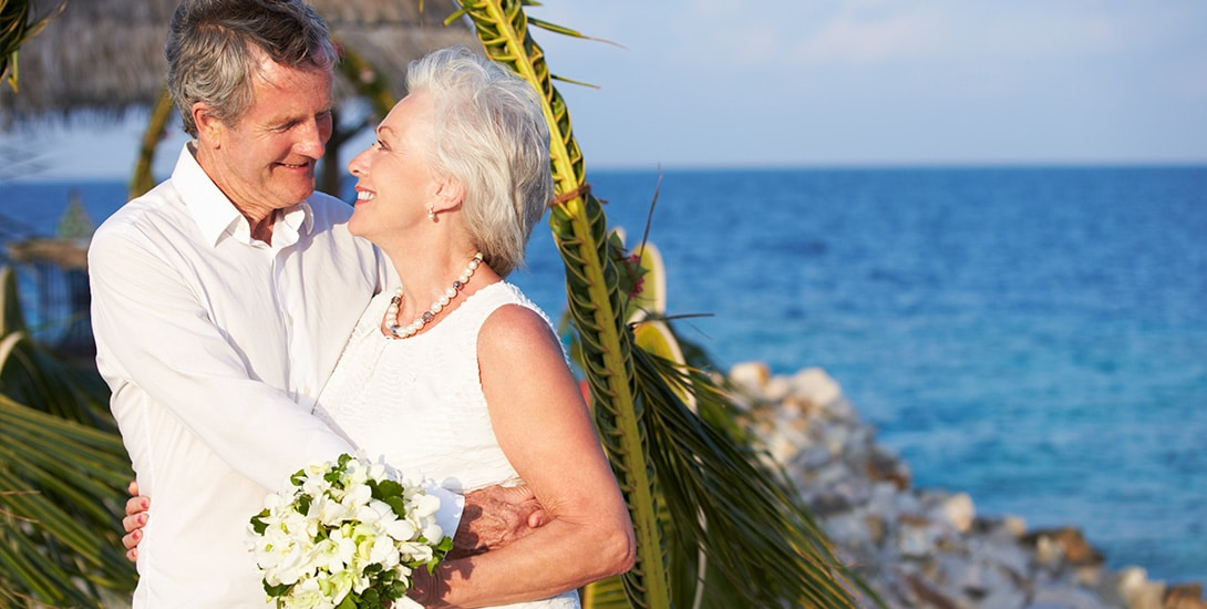 Was trage ich als ältere Braut zur Hochzeit | Braut Tempel