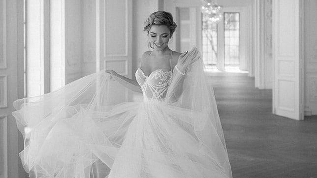 Exklusive Brautmode in Stuttgart | Braut Tempel ®
