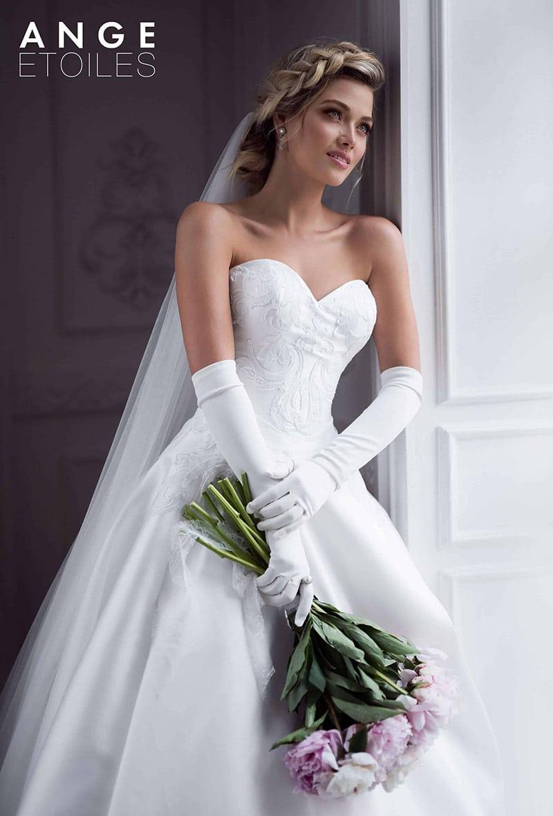 Exklusive Brautmode für Würzburg | Braut Tempel ®