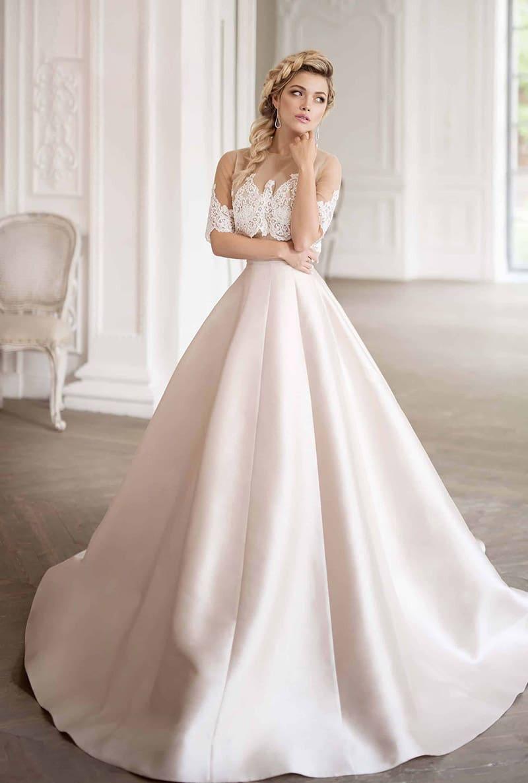 Farbige Brautkleider Fur Die Extravagante Braut Braut Tempel