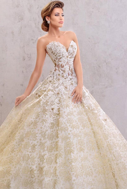Brautkleider für dicke bräute. XXL. 18-18-18
