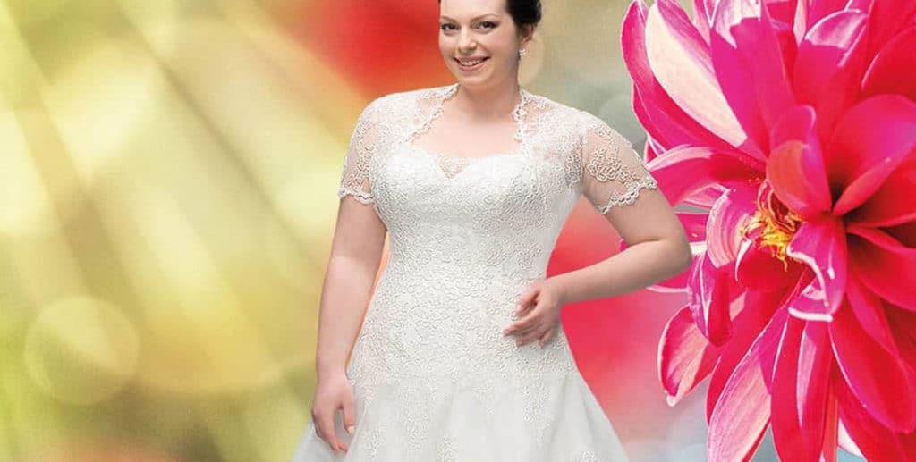 Brautkleid Zu Eng