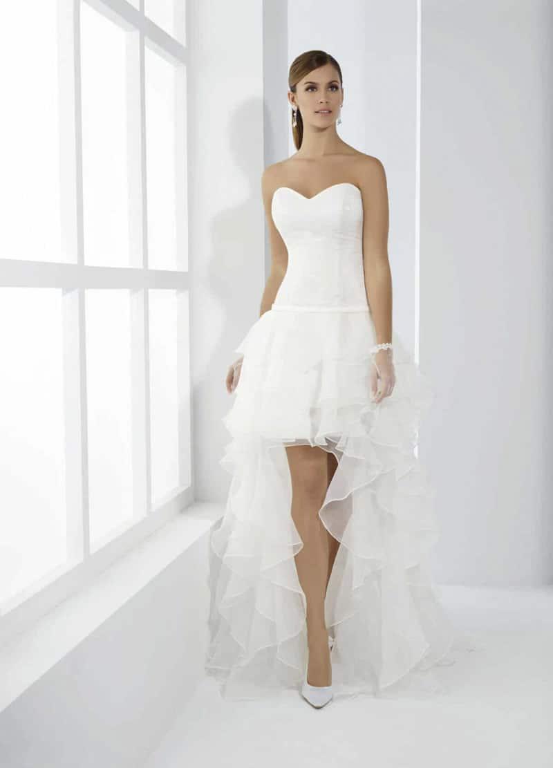 Exklusive Brautmode für Crailsheim  Braut Tempel ®