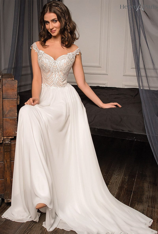 Exklusive Brautmode für Darmstadt  Braut Tempel ®