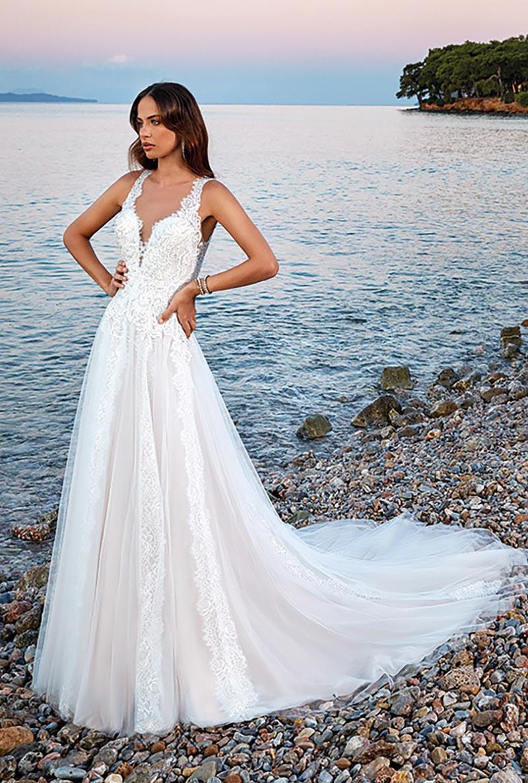 Exklusive Brautmode für Sindelfingen  Braut Tempel ®