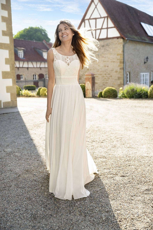 Exklusive Brautmode für Backnang  Braut Tempel ®